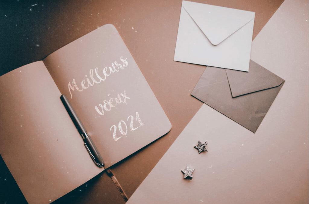 Freelance, Pourquoi envoyer ses voeux pour la nouvelle année